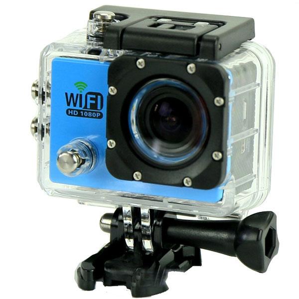Camera sport etanche WIFI