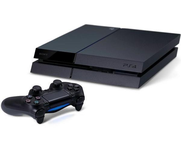 PS4 Slim 500 Go