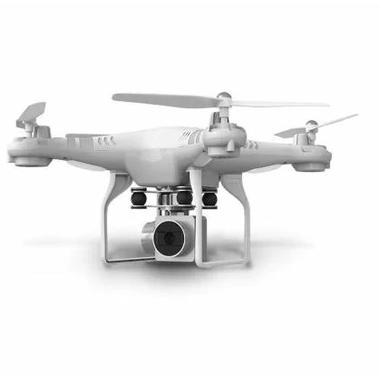Drone RTF X52HD blanc