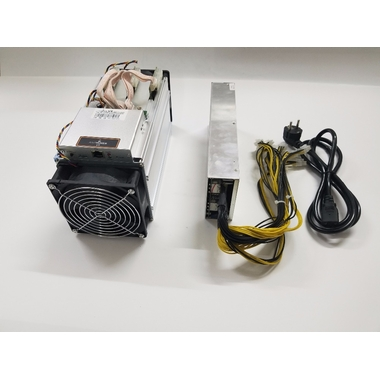 YUNHUI-Bitmain-AntMiner-V9-4TH-S-Bitcoin-Miner-with-power-supply-Asic-Miner-Newest-16nm-BTC