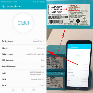 Global-Rom-Huawei-Honor-9-Lite-5-65-Full-View-Screen-2160-1080Pix-Android-8-0