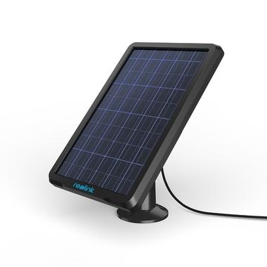 Reolink-Argus-2-et-panneau-Solaire-Continue-Rechargeable-Batterie-1080-p-Full-HD-Ext-rieure-de