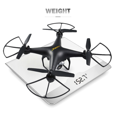 JJRC-H68-Bellwether-RC-Drone-Quadcopter-Drones-avec-Cam-ra-HD-WiFi-FPV-Maintien-D-altitude