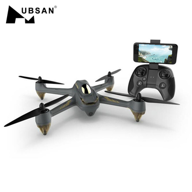 Hubsan-H501M-X4-Waypoint-Brushless-Moteur-GPS-WiFi-FPV-W-720-P-HD-Cam-ra-Maintien
