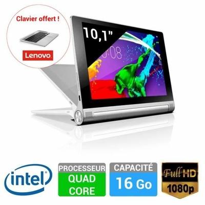 """Lenovo Yoga Tablet 2-10-50 Wifi 10"""""""