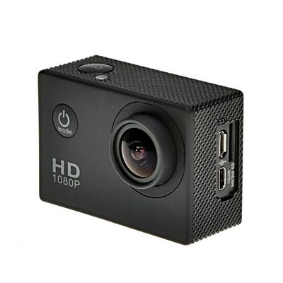camera sport S8