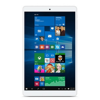 TECLAST X80 PLUS DUAL BOOT