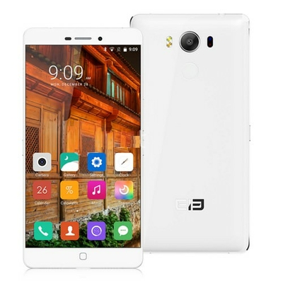 ELEPHONE P9000 ANDROID 6.0
