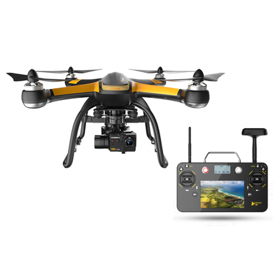 Hubsan H109S X4 PRO HIGH EDITION FPV