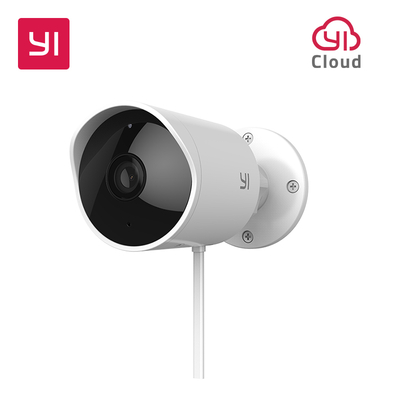 camera de sécurité ip  Sans Fil IP YI 1080p
