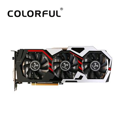 NVIDIA GeForce GTX iGame 1060