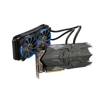colorful d'iGame GTX1080Ti W GPU refroidssement liquide