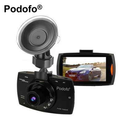 Caméra G30 Full HD 1080 P 140 degrés Nuit Vision G-sensor