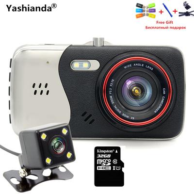 caméra voiture T810 Dash Caméra Full HD 1080P