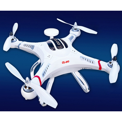 CX-20 Auto-Pathfinder FPV Quadcopter RC avec GPS RTF 2.4GHz