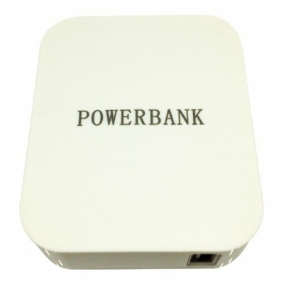 BATTERIE PORTABLE J-810A 6000MAH
