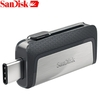 Sandisk-Original-type-c-USB-3-0-et-3-1-cl-usb-multifonctionnelle-cl-usb-cl