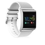 smartwatch X9 PRO blanc