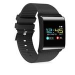 smartwatch X9 PRO noir