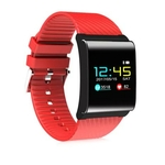 smartwatch X9 PRO rouge