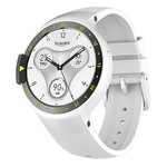 Ticwatch S Sports blanche