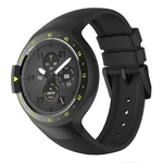 Ticwatch S Sports noir