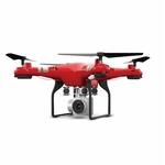 Drone RTF X52HD rouge
