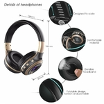 casque bluetooth eivotor1