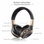 casque bluetooth eivotor2