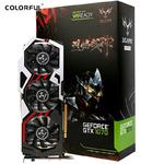 COLORFUL-GPU-iGame-GTX-1070-Ymir-U-8GD5-TOP-Graphic-Card-GDDR5-PCI-E-X16-3