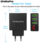 Unidopro-3-Port-USB-EU-Plug-AC-Wall-Charger-for-Teclast-P10-T10-X3-Plus-X10