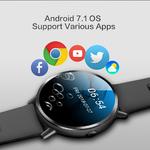 LEMFO-LEM-X-Android-7-1-4G-2-03-Inch-900Mah-8MP-Camera-Ip67-Waterproof-Luxury
