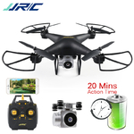 JJRC-H68-Bellwether-RC-Drone-Quadcopter-Drones-avec-Cam-ra-HD-WiFi-FPV-Maintien-D-altitude