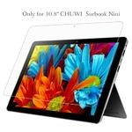 cran-Protecteur-pour-CHUWI-Surbook-Mini-10-8-pouces-Tablet-PC-Transparent-0-3mm-paisseur
