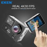 EKEN-H5S-Plus-Action-Cam-ra-HD-4-k-30FPS-avec-Ambarella-A12-puce-l-int
