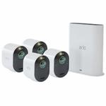 arlo 2 ultra 4 cameras