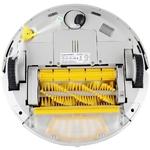 Utilis-LIECTROUX-A338-Multifonction-robot-aspirateur-Aspirateur-le-Balai-Mop-St-riliser-ScheduleVirtual-Bloqueur-Auto-Recharge