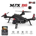 MJX-B6-Bugs-6-RC-Quadrocopter-Drone-avec-moteur-sans-brosse-1600kv-HD-Wifi-cam-ra