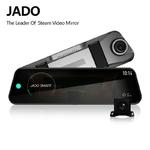 JADO-D820s-voiture-Dvr-flux-r-troviseur-cam-ra-tableau-de-bord-avtoregistrateur-10-IPS-cran