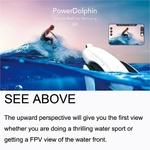 PowerVision-PowerDolphin-ROV-Sous-Marine-Bateau-De-P-che-avec-4-K-UHD-Cam-ra-Marine
