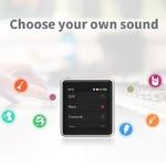 Lecteur-MP3-FiiO-M5-HiFi-AK4377-CSR8675-32bit-384kHz-natif-DSD128-cran-tactile-transmission-r-ception
