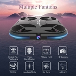 Le-flux-optique-suit-le-Drone-t-l-command-de-reconnaissance-de-visage