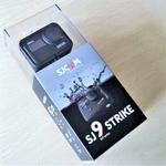 SJCAM-SJ9-Strike-Gyro-EIS-Supersmooth-4K-60FPS-WiFi-cam-ra-d-action-distance-Ambarella-puce