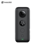 Cam-ra-d-action-Insta360-ONE-X-5-7-K-VR-360-pour-iPhone-et-Android