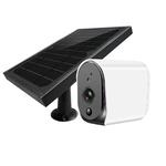 Cam-ra-solaire-IP-cam-ra-panneau-solaire-charge-batterie-Rechargeable-WiFi-cam-ra-de-Surveillance
