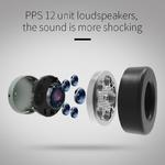Bluedio-V2-Bluetooth-casque-sans-fil-casque-PPS12-pilotes-avec-microphone-haut-de-gamme-casque-pour