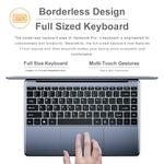 Nouveau-CHUWI-HeroBook-Pro-14-1-pouces-ordinateur-portable-mince-Intel-Gemini-Lake-N4000-double-c