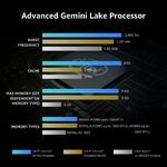 CHUWI-LapBook-Pro-14-1-pouces-Intel-gemini-lake-N4100-Quad-Core-8-go-RAM-256