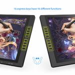 Xp-pen-Artist-22EPro-tablette-graphique-dessin-tablette-moniteur-num-rique-avec-touches-de-raccourci-et