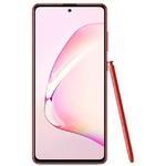 Samsung Note 10 lite 4G rouge 3